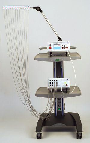 دستگاه آكوپانچر